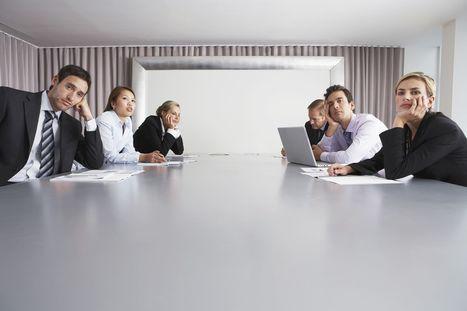 «Brown-out» : quand le travail perd tout son sens | Le sens au travail et dans les organisations | Scoop.it