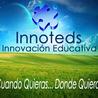 Innoteds. Innovación en Tecnologías Educativas