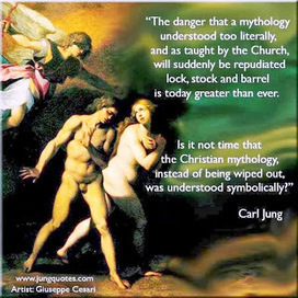 Carl Jung Depth Psychology: No science will ever replace myth... | Aladin-Fazel | Scoop.it