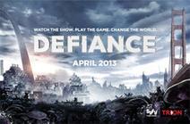 Syfy presenta Defiance | FantaScientifico ! | Scoop.it