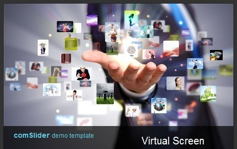 comSlider : Free Online Slideshow Creator | Aprendiendoaenseñar | Scoop.it