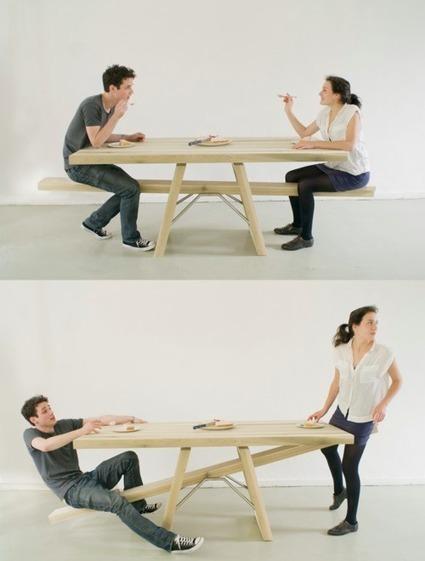 Inspire Me Now | Furniture Design | Scoop.it