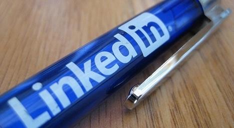 LinkedIn va-t-il remplacer Pôle Emploi, l'Insee et l'Education nationale?   Slate   Au fil du Web   Scoop.it