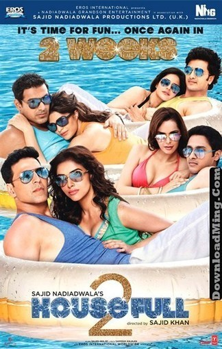 The Shaukeens movie in hindi 3gp download
