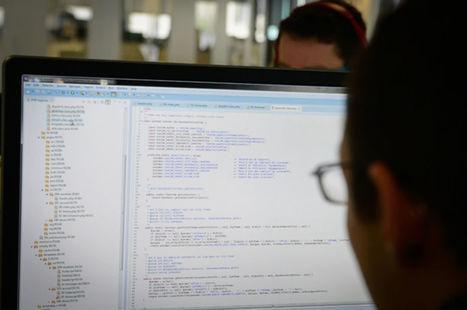 La pénurie d'informaticiens pourrait-elle menacer la poursuite de la transformation numérique ?   L'Entreprise Numérique vue par mc²i Groupe   Scoop.it