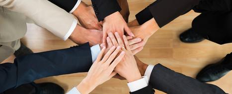 Team Building: Turn Up The Pride - | New Leadership | Scoop.it