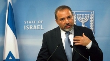 Lieberman pessimistic over deal with Palestinians | Occupied Palestine | Scoop.it