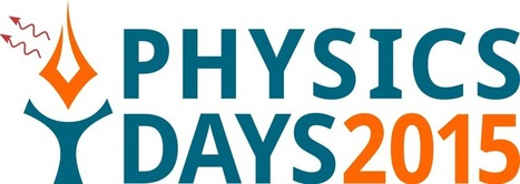 Physics Days 2015 | The 49th Annual Meeting of the Finnish Physical Society | Physics | Scoop.it