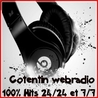 cotentin webradio webradio: Hits,clips and News Music