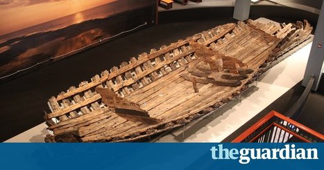 Texas restores 330-year-old French ship that brought settlers to doomed colony | DiverSync | Scoop.it
