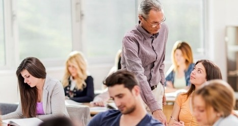 Ready to Flip: Three Ways to Hold Students Accountable for Pre-Class Work - Faculty Focus | The World of Online Learning | Scoop.it