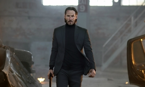 'John Wick' Directors Are Already Working on a Sequel | On Hollywood Film Industry | Scoop.it