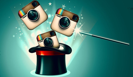 10 Awesome Instagram Tricks You Should Definitely Check Out | Social media don't be overwhelmed! | Scoop.it