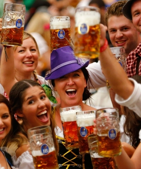 Oktoberfest Germany | inspiration photos | picturescollections | Scoop.it