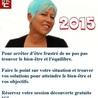 Pascale Chavanne Kinésiologie