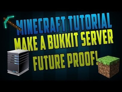 How To Setup A Minecraft Server With McMyAdmin - Minecraft server erstellen 1 8 mit hamachi