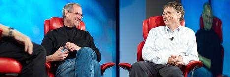 Les PDG américains gagnent 303 fois plus que leurs employés | Politique salariale et motivation | Scoop.it