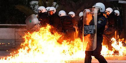 La pesadilla persigue a los griegos en España - elConfidencial.com | TODOS SOMOS GRIEGOS- WE ARE ALL GREEKS-JE SUIS GREC AUSSI | Scoop.it