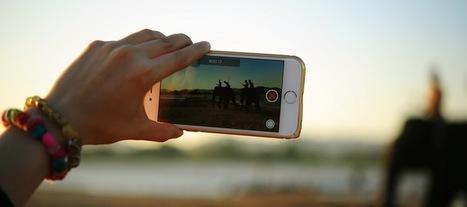 6 Aplicaciones para compartir vídeos en directo@Hv_Virginia @Jaimesan84 | #socialmedia #rrss | Scoop.it