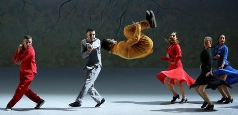 Tout savoir sur le grand bond du hip-hop | Danse contemporaine | Scoop.it