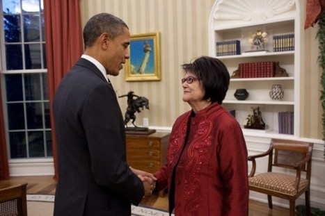 Cobell Settlement Checks to be Distributed Next Week | IDLE NO MORE WISCONSIN | Scoop.it