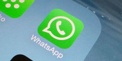 10 recomendaciones para el uso seguro y adecuado del WhatsApp   CONSEJOS   PROTECCION ONLINE   Formación Digital   Scoop.it