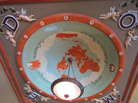 Geogaction | April Utah Geographic Alliance Newsletter | Scoop.it