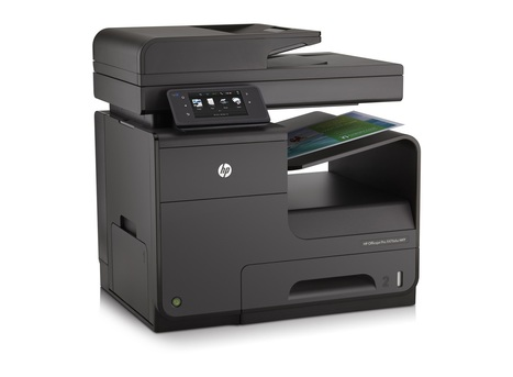 Why My HP Printers are Printing Blank Page | Co