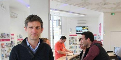 Médoc Océan lance une stratégie de séduction des touristes | Actu Réseau MONA | Scoop.it