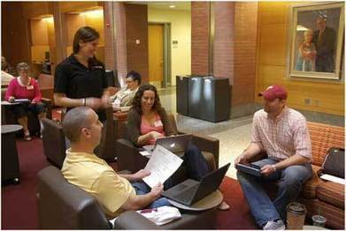 Considering running an Edcamp - Here are some suggestions to help | Education & more | Scoop.it