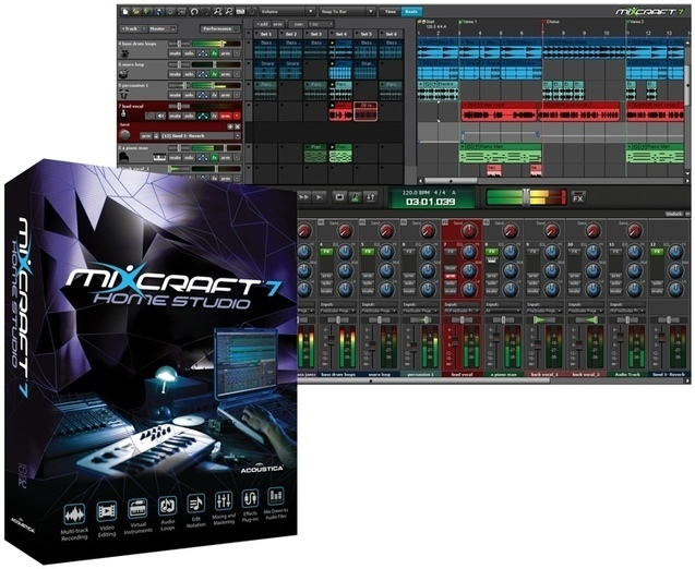 mixcraft 7.7 registration id