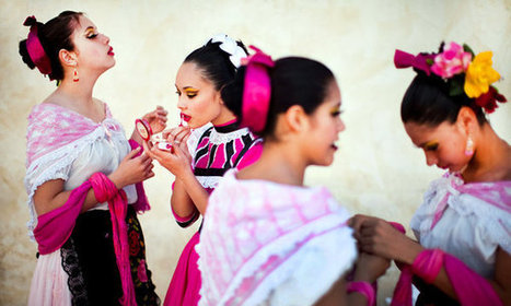 Nogales, Mexico: A Few Steps, and a Whole World Away   Geography Education   Scoop.it