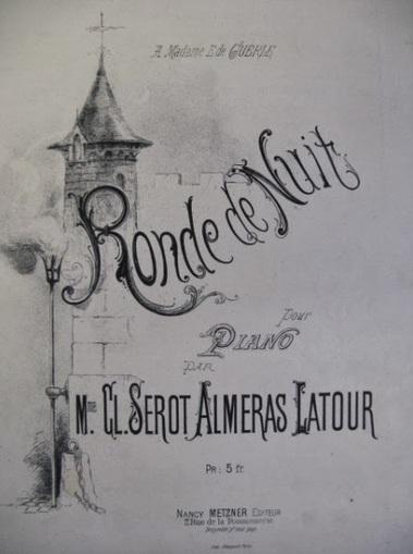Tout sur la généalogie: Claire ALMERAS-LATOUR (1845-1917) | Rhit Genealogie | Scoop.it