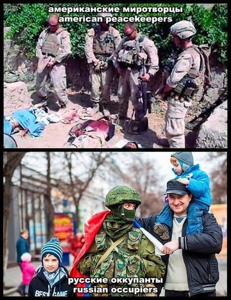 russian women vs american