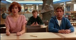 16 Great Library Scenes in Film | Jenny's Mashup of Anything Library | Scoop.it
