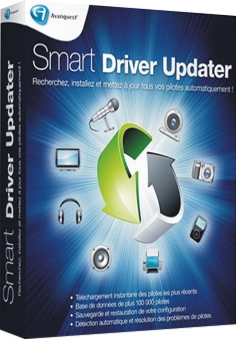 crack driver updater pro 10.0