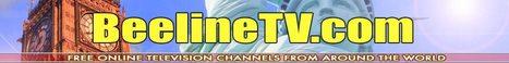 Free English TV - Watch Online TV Channels - Free Internet TV   Learning technologies for EFL   Scoop.it