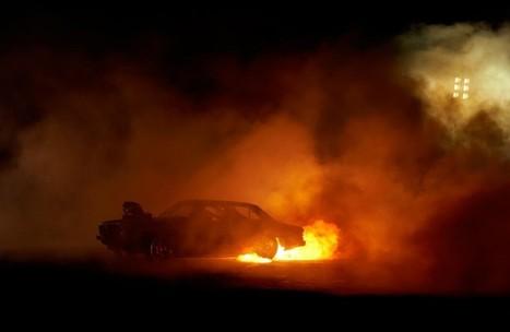 Burnouts / Simon Davidson | Photographie | Jaclen 's photographie | Scoop.it