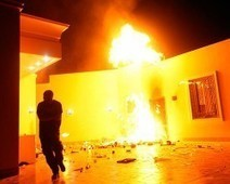 """EMAIL TO WHITE HOUSE at 6:07 PM on 9-11: """"Ansar al-Sharia Claims Responsibility for Benghazi Attack"""" 
