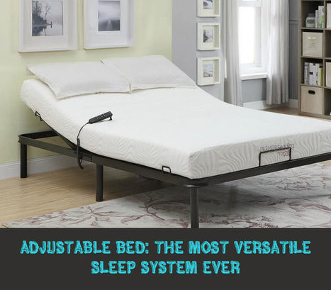 Adjustable Beds Reviews >> Adjustable Beds Adjustable Beds Reviews In Bassett