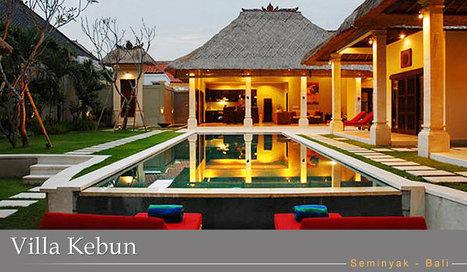 Seminyak Bali Villas In Bali Villa For Rent Scoop It