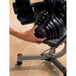 Bowflex Adjustable Dumbells | Amazon Gadgets | Scoop.it