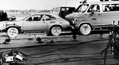 Here's some of the worst scandals in auto industry history - Fortune | Atlanta Trial Attorney  Road SafetyNews; | Scoop.it