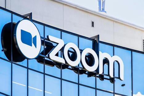 Failles sur Zoom : Des hackers peuvent prendre le contrôle de votre ordinateur ...