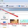 How to Converter Images to PDF File by A-PDF Image to PDF