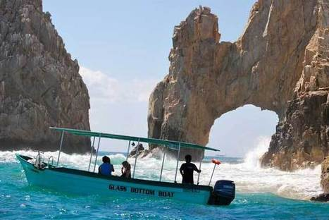 Exploring Mexico's El Arco de Cabo San Lucas — Land's End | The Joy of Mexico | Scoop.it