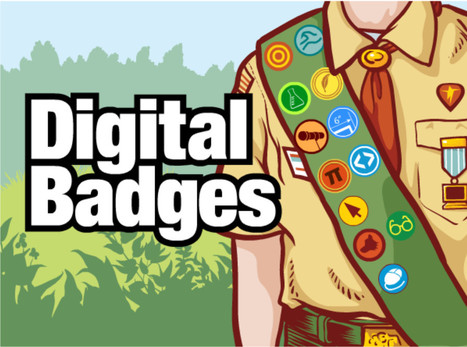 Everything you ever wanted to know about badging in the classroom. | eLearning related topics | Scoop.it