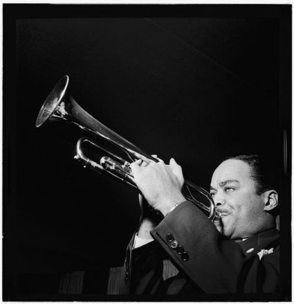 Video: Buck Clayton, 1961 - JazzWax | Jazz from WNMC | Scoop.it