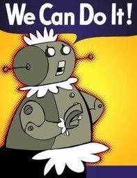 Your Job Has Been Robot-sourced | Future Trends in Libraries | Scoop.it