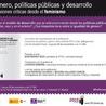Feminismo y Politicas públicas